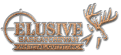 Elusive Saskatchewan Whitetail Outfitting